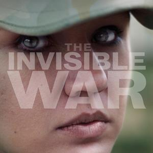 The Invisible War, Us Poster Art (© Cinedigm Entertainment Group/Everett/Rex Features)