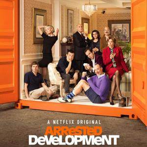 Arrested Development cast Season 4 © Netflix