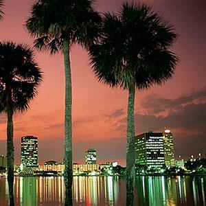 Orlando, Florida (© Purestock/age fotostock)