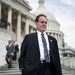 Rep. Phil Gingrey, R-Ga. on June 28, 2013 (© Bill Clark/CQ Roll Call/Getty Images)