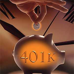 401k © Don Farrall, Photodisc, Getty Images