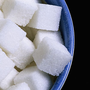 Image: Sugar cubes (© Geostock / Photodisc Green/Getty Images)
