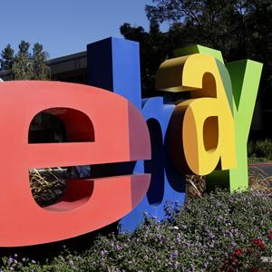 Ebay headquarters in San Jose, Calif. © Marcio Jose Sanchez/AP Photo