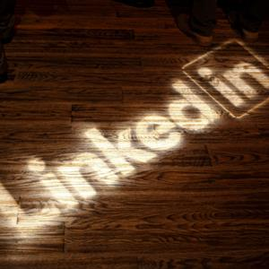 LinkedIn logo