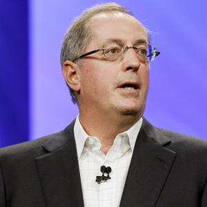 Intel CEO Paul Otellini in September 2011 (&#169; Paul Sakuma/AP Photo)