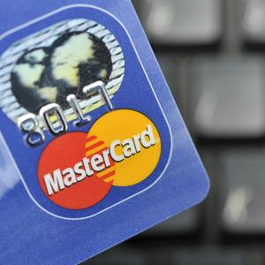 MasterCard (© Image Broker/Rex Features)