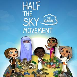 Half The Sky, the game (&#169; Half The Sky)