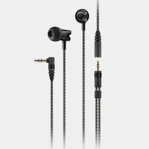 Sennheiser's IE 800 headphones © Sennheiser Electronic