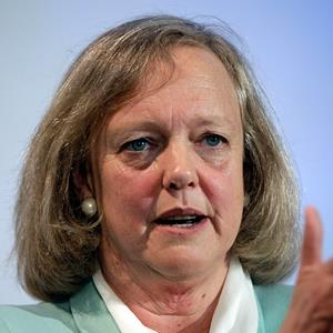 Meg Whitman © Paul Sakuma/AP