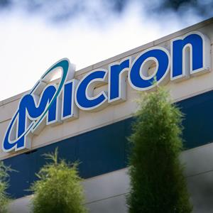 Micron Technology headquarters in Boise, Idaho © Matthew Staver/Bloomberg via Getty Images