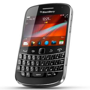 BlackBerry Bold 9900 © 2013 Research In Motion Limited