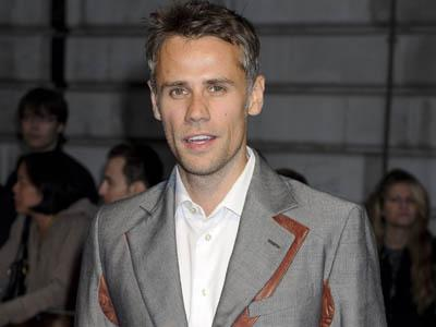 Richard Bacon will host Channel 4's new show Hidden Talent. 