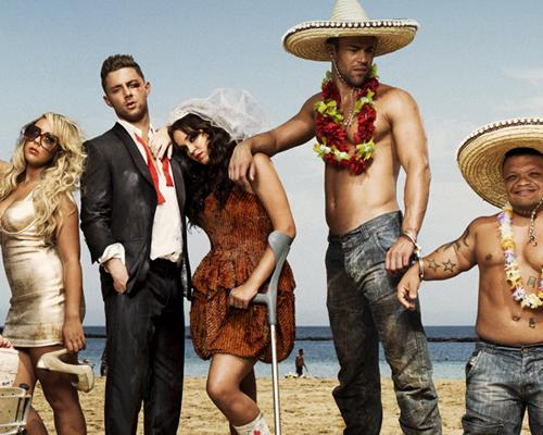 What will the cast of Geordie Shore get up to in Cancun