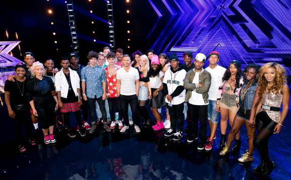 (C) ITV