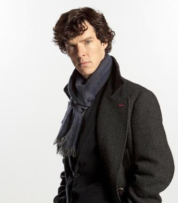 Benedict Cumberbatch. Foto: BBC