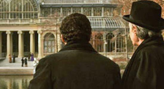 'Holmes & Watson: Madrid Days'. Foto: Alta Films