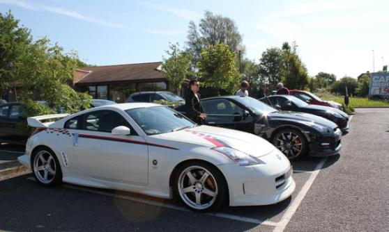 Nissan 350Z Nismo S Tune (c) Motoring Research