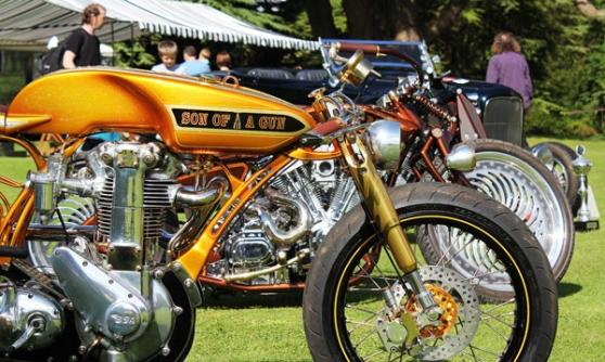Son Of A Gun, Lamb Engineering at Wilton House 2012 (c) CJ Hubbard / Motoring Research