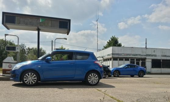 2012 Suzuki Swift - (C) Motoring Research / Sean Carson