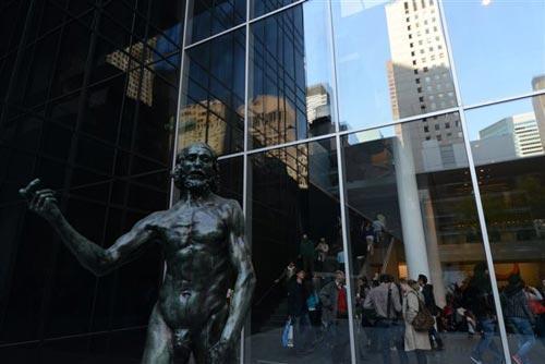 MOMA, Nueva York. Foto: Sebastián Álvaro