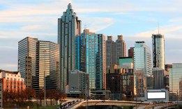 Atlanta, Georgia © SuperStock