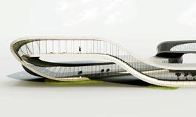 © Universe Architecture