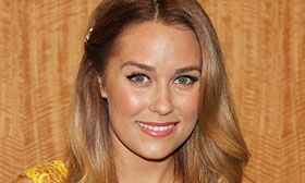 Lauren Conrad ( Rob Kim/Getty Images)