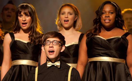 'Glee'/FOX