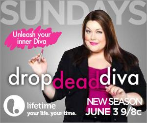 'Drop Dead Diva'/Lifetime