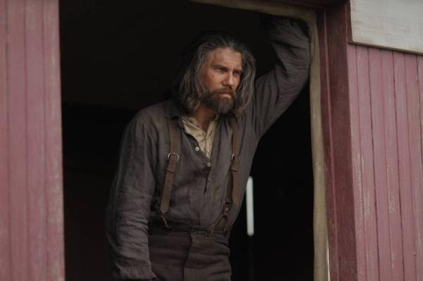 'Hell on Wheels' '/' AMC
