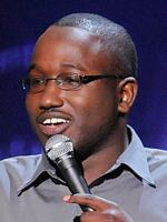 'Hannibal Buress' '/' Comedy Central