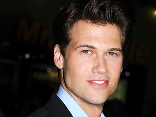 'Nick Zano' '/' ABC