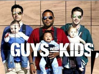 'Guys with Kids' '/' NBC