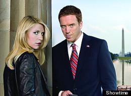 'Homeland' '/' Showtime