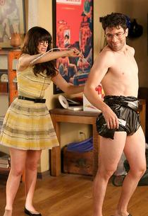 'New Girl' '/' FOX 