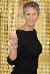 'Jamie Lee Curtis' '/' FOX