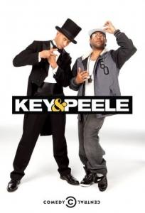 'Key and Peele' '/' Comedy Central