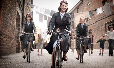 'Call the Midwife' '/' PBS