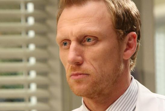 Kevin McKidd/'Grey's Anatomy'/ABC