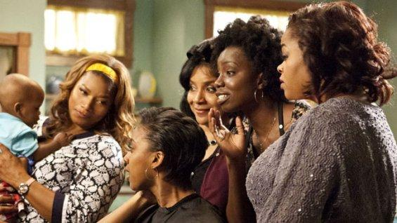 'Steel Magnolias' '/' Lifetime