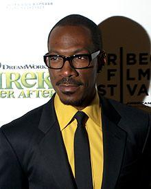 'Eddie Murphy' '/' Spike TV