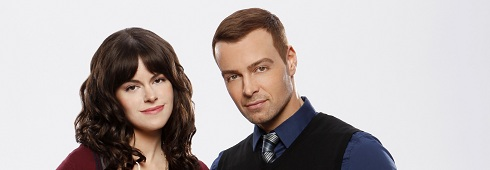 'Hitched for the Holidays' '/' Hallmark Channel