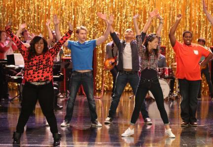 'Glee' '/' FOX