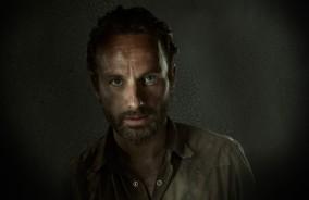 'Rick Grimes' '/' AMC