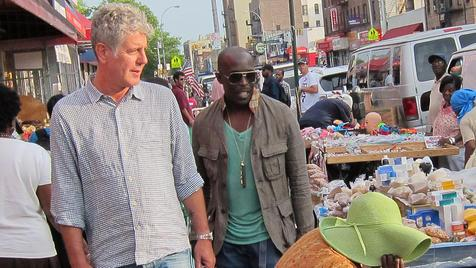 'Anthony Bourdain: No Reservations' '/' Travel Channel