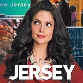 'Made in Jersey' '/' CBS 