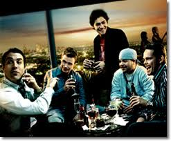 'Entourage small' '/' HBO