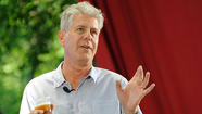 'Bourdain' '/' Getty