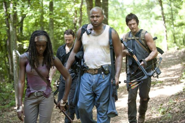 'The Walking Dead' '/' AMC