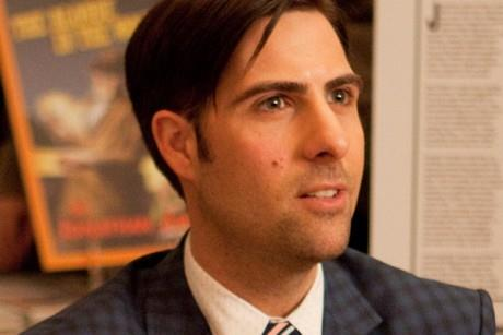 'Jason Schwartzman' '/' HBO